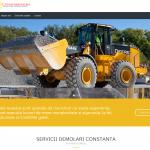 creare site firma demolari