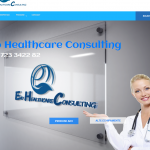 creare site vanzari echipamente medicale