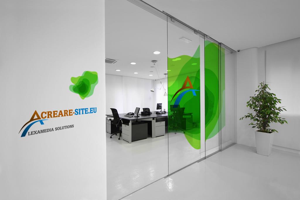 Firma Creare Site