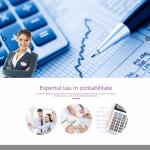 realizare site contabilitate