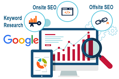 Optimizare site SEO